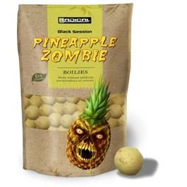 Radical Pineapple Zombie Boilie Ø20mm 1kg