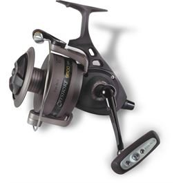 Fin-Nor Offshore 10500 Spin Reel, Wallerrrolle