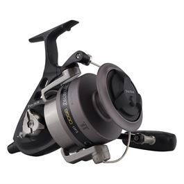 Fin-Nor Offshore 9500 Spin Reel, Wallerrolle